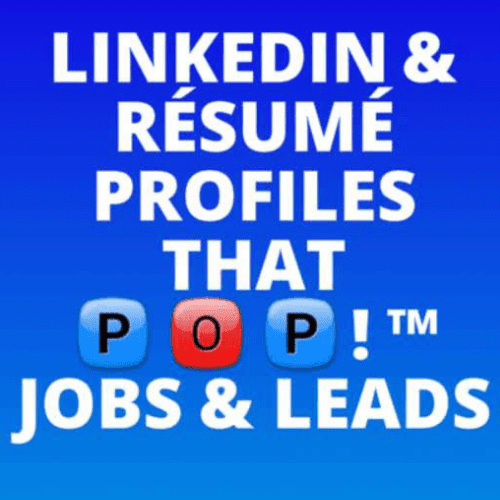 The Best 3 Ways For LinkedIn Profiles That POP!