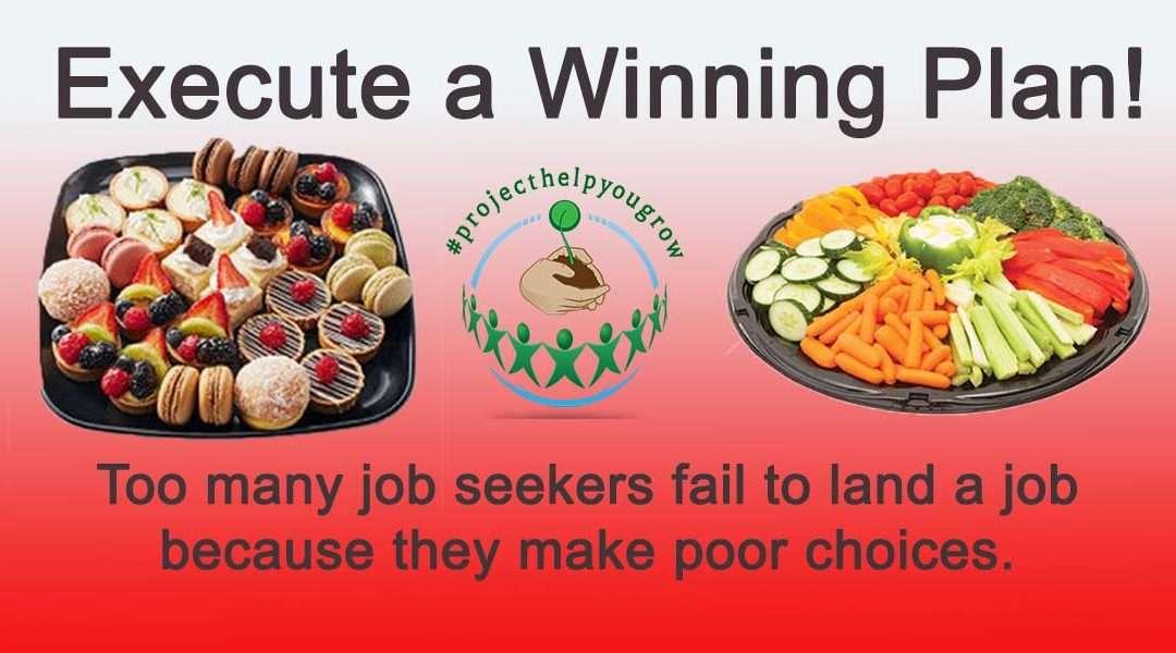 Execute a Winning Plan!
