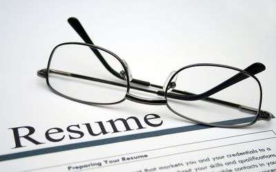5 common mistakes to avoid when writing your resume
