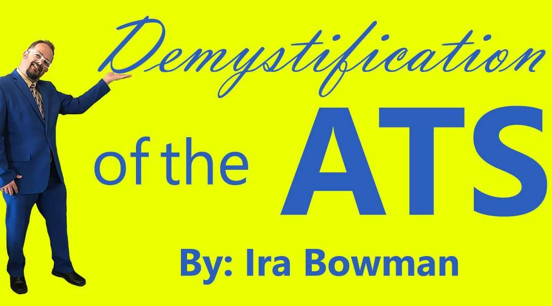 Demystification of the ATS