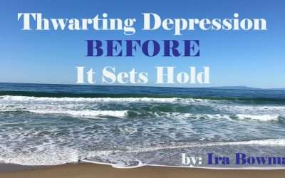 Thwarting Depression BEFORE It Sets Hold