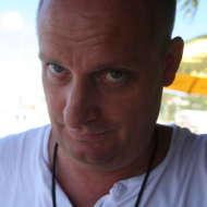 Nick Dyer