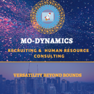 Mo-Dynamics Recruiting and HR Consulting